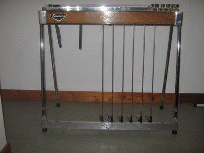 Ma première steel 01411