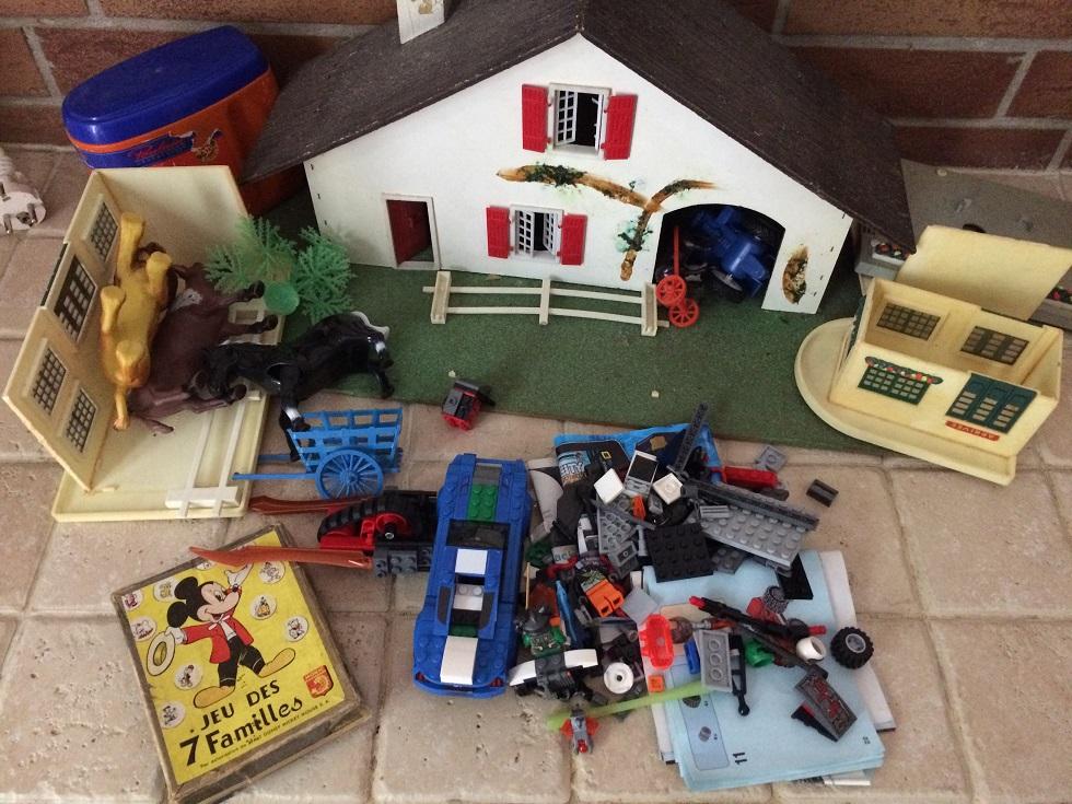 Trouvailles en Brocante, Bourse Aux jouets, Vide Greniers ... Img_1311