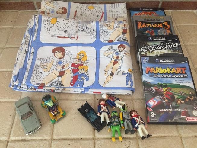 Trouvailles en Brocante, Bourse Aux jouets, Vide Greniers ... - Page 11 Img_1428