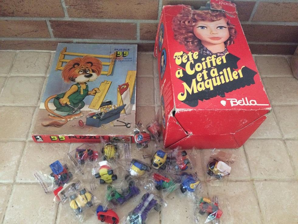 Trouvailles en Brocante, Bourse Aux jouets, Vide Greniers ... - Page 15 Img_1441