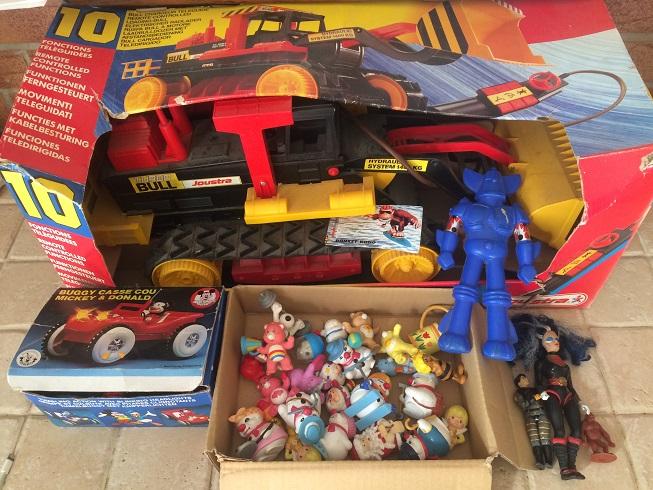 Trouvailles en Brocante, Bourse Aux jouets, Vide Greniers ... - Page 37 Img_1723