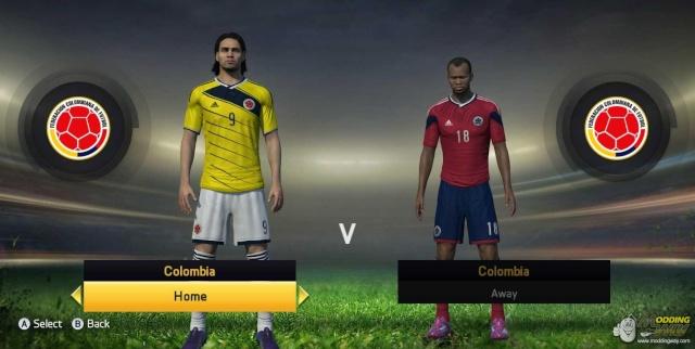 FIFA 15 MODDINGWAY MOD 0.5.0 S_599210