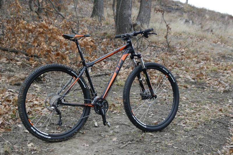 Test Bike Spécialized EPIC Comp Carbon 29 - Page 2 Ktm10