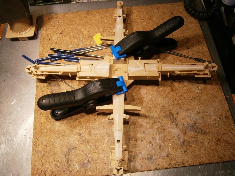 8,8cm Flak 36, Merit / 1:18 P9160011