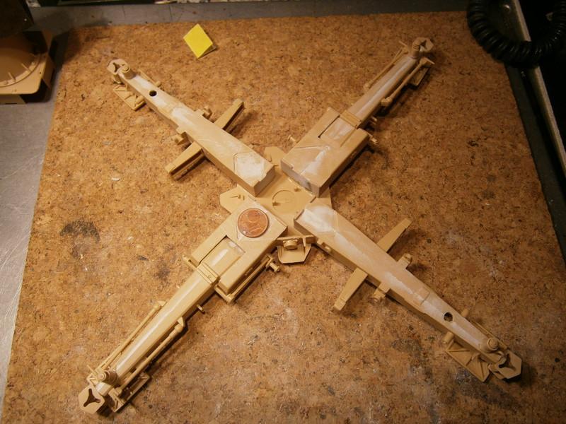 8,8cm Flak 36, Merit / 1:18 P9160013