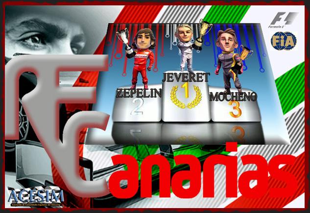 PRESENTACION GP AUSTIN USA Podium10