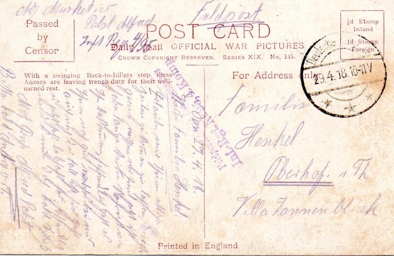 Apprendre  par les cartes postales et photos - Page 5 26513810