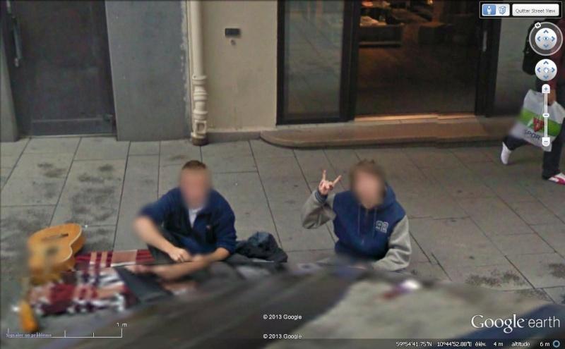 STREET VIEW : un coucou à la Google car  - Page 21 Couosl10