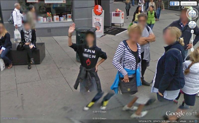 STREET VIEW : un coucou à la Google car  - Page 21 Couosl11