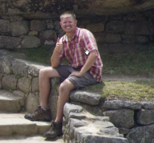 Gigapixels - Machu Picchu - Ça (encore) c'est du pixel !! Ok10