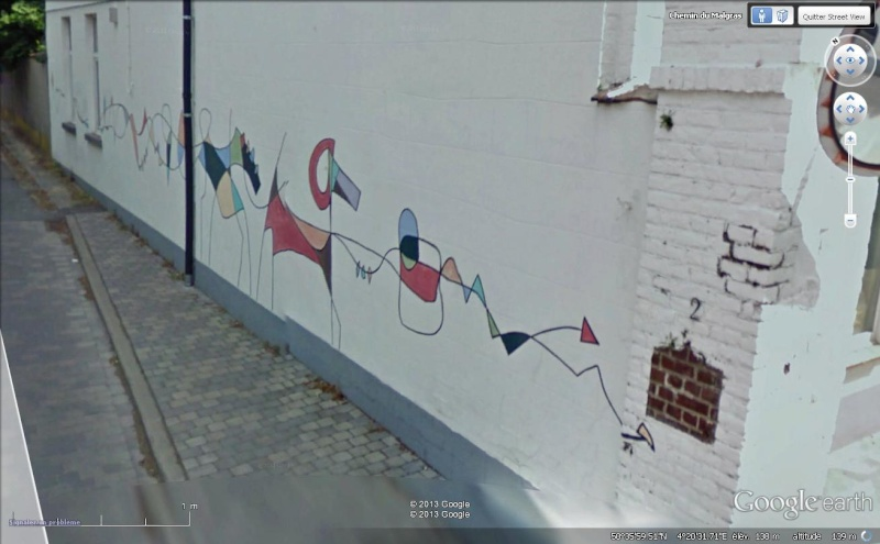 STREET VIEW : les fresques murales - MONDE (hors France) - Page 14 Shad410