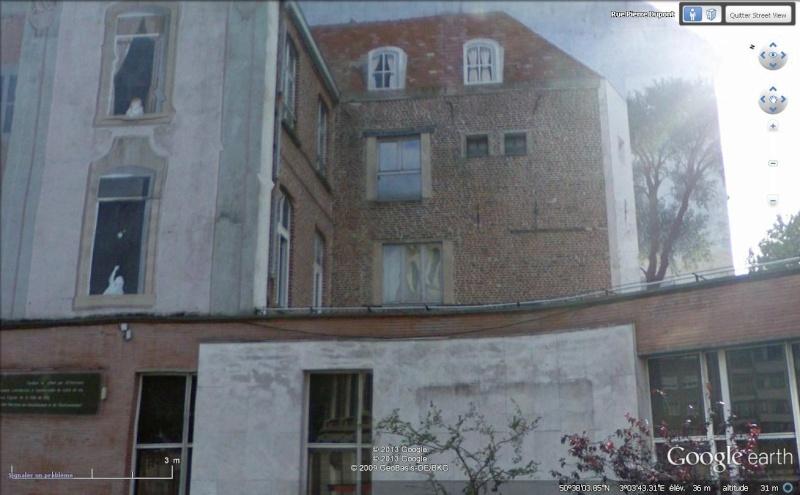 STREET VIEW : les fresques murales en France - Page 15 Tag10