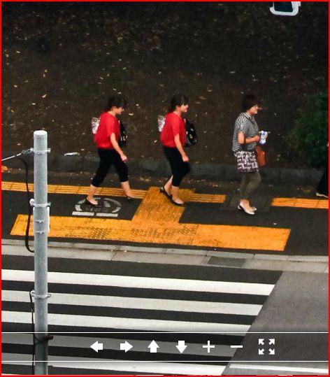 Gigapixels - Tokyo - Ça (aussi) c'est du pixel !! Yap5jp10