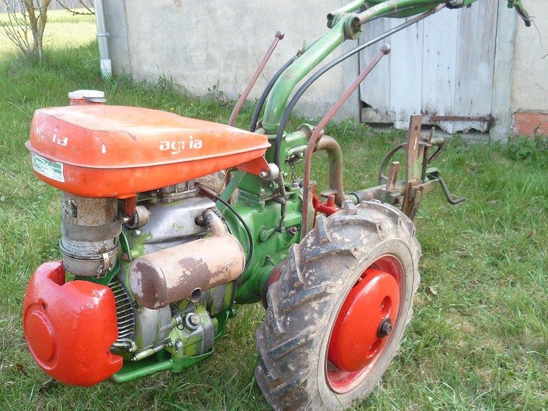 agria - agria  masse fonte 18 Kg 75821610