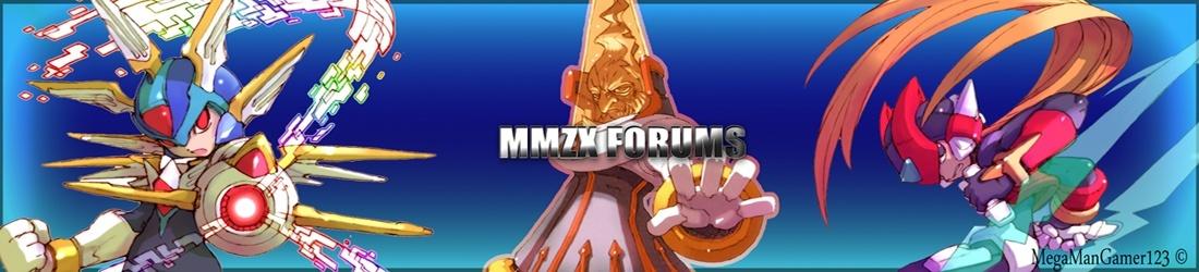 MegaMan Archive Megama14