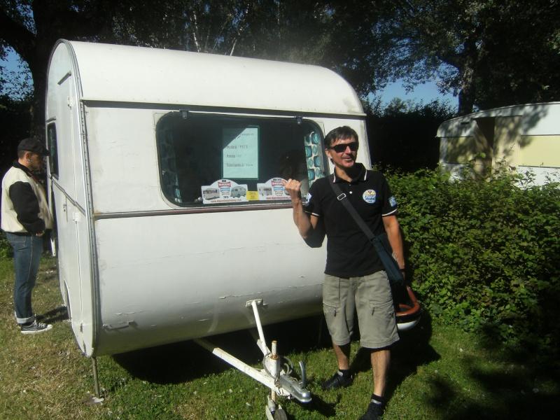 camping à l'ancienne dimanche à st yorre  Photo_13