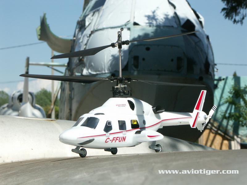 LAMA - Inventaire des fuselages 450mm pour Big Lama 22210