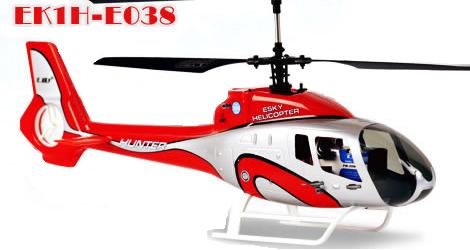 fuselage pour solo pro 328 Ek1h-e10