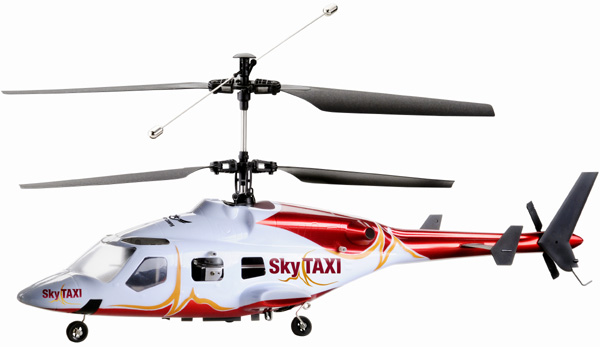 Inventaire des fuselages 450mm pour Big Lama Sky10