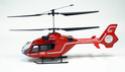 LAMA - Inventaire des fuselages 450mm pour Big Lama Ec135-10