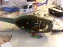 SAR 474 Bravo : Bell UH-1B version CombatSAR Sl384813