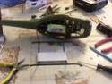 SAR 474 Bravo : Bell UH-1B version CombatSAR Sl384814