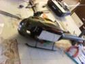 SAR 474 Bravo : Bell UH-1B version CombatSAR Sl384815