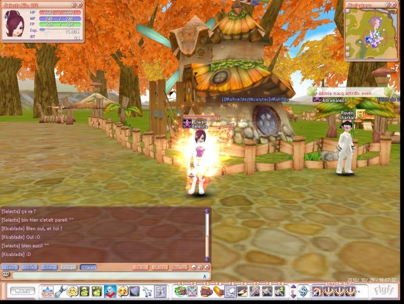 Screen de flyff - Page 2 2010