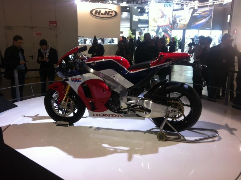 Honda RC213V-S Image10