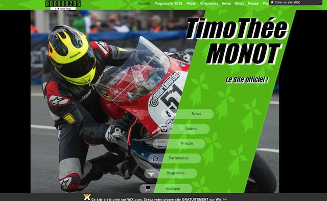 Timothée MONOT  Timsit10