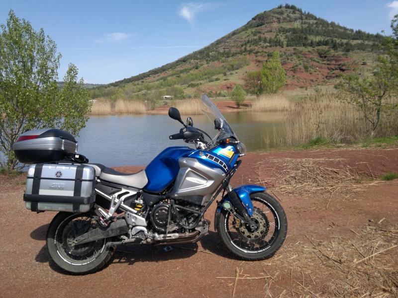 Lac du Salagou 02110