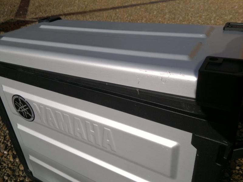 valise Yamaha 05110