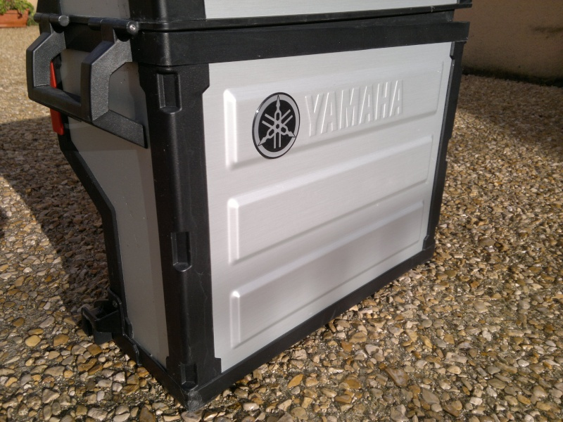 valise Yamaha 05210