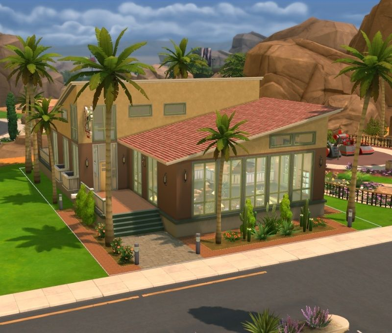 Daisylee's Doings Sims 4 - Pirate Ship park added 7-16 11-07-10