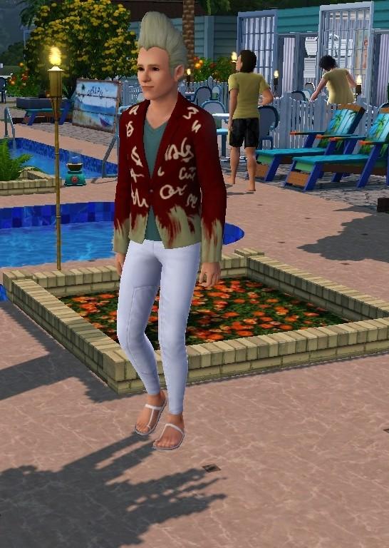 Sims Who Dressed in the Dark - Post Your Pics Here [2013-2015] - Page 8 Screen94