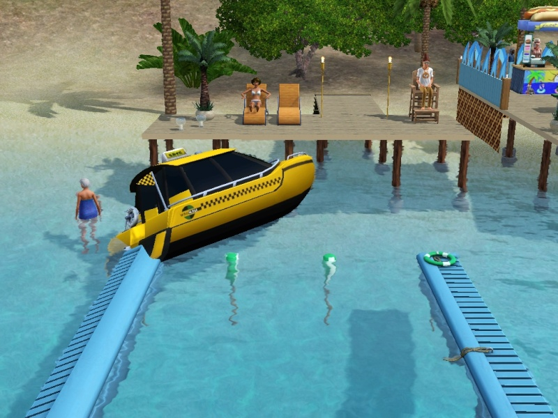 Sims who should be barred from boating. Eeeek! Screen95