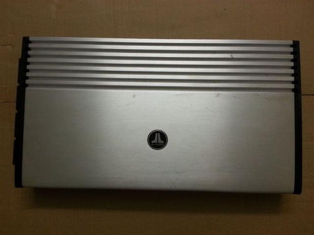 JL Audio A6450 6-Channel Power Amp (Sold) 20130822