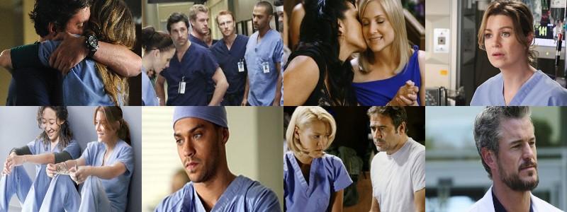 Grey's Anatomy  Ga10