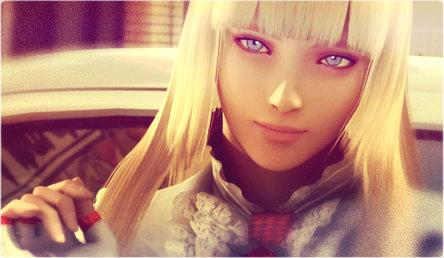 Vos personnages de jeux vidéo favoris, et surtout, pourquoi ? Tumblr12