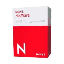 DOS Box Novell10