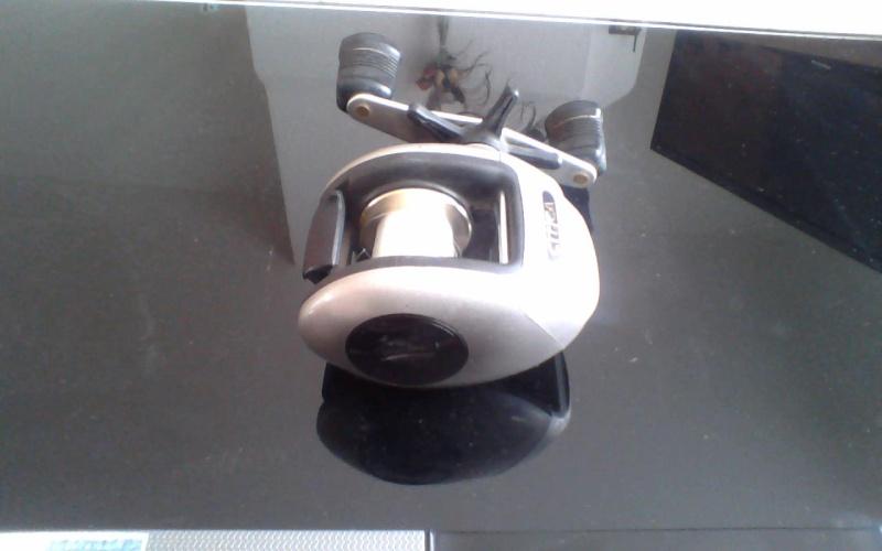 vend moulinet casting bantam CITICA shimano (C1-201) Tphoto11