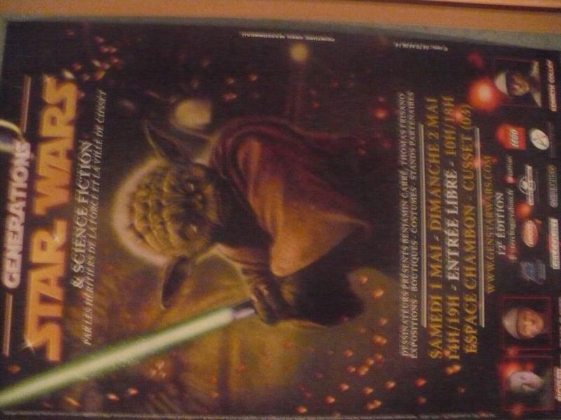 Collection n°120 - Starwarsanakin63 P1080414