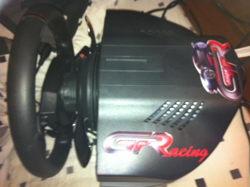 Volant Thrustmaster T500 RS - Forum Gran Turismo 5 (GT5) Img_0215