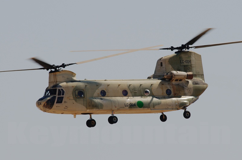 Kenya Defence Force - Page 5 Ch-4710