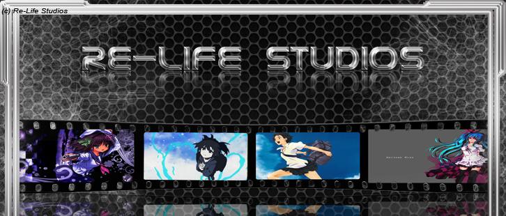 Re-Life-Studios