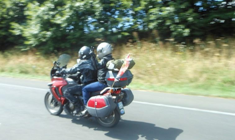 Bénédiction motos Porcaro Lolo_e10