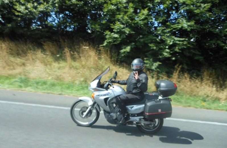 Bénédiction motos Porcaro Lolott10