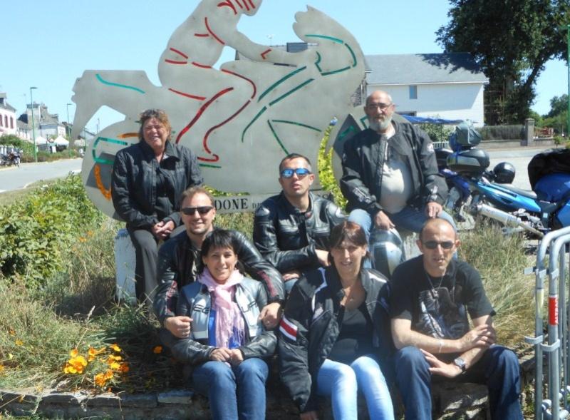 Bénédiction motos Porcaro Nous10