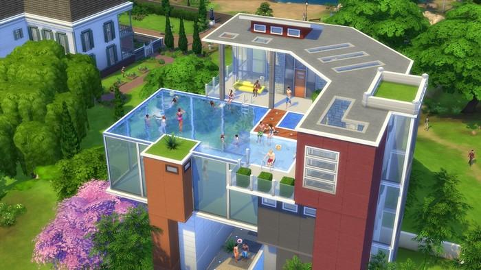 Les Sims™ 4 [4 Septembre 2014] - Page 6 Ts4_po10