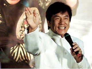 """Музыкальная пауза: Jackie Chan - """"We Are Ready"""" Jackie10"""